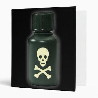 poison binder