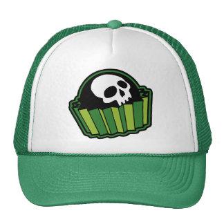 Poison Bonbon Mesh Hats