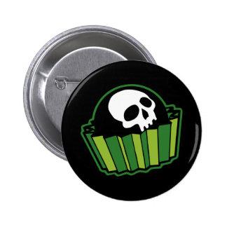 Poison Bonbon Pinback Button