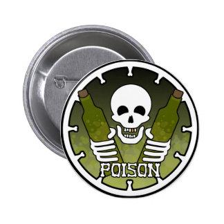 """Poison"" Button"