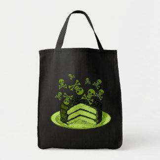 Poison Cake Tote Bag