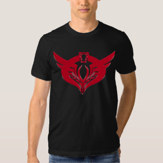 POISON COBRA ARMY [RED] T SHIRT
