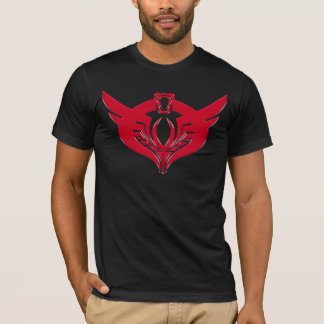 POISON COBRA ARMY [RED] T-Shirt