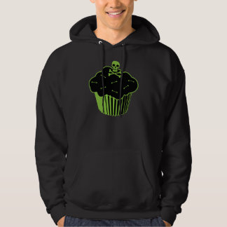 Poison Cupcake Hoodie