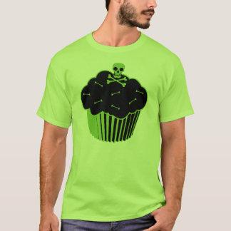 Poison Cupcake T-Shirt