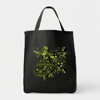 Poison Dancer Tote Bag