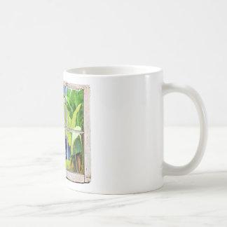 Poison Dart Frog Coffee Mug