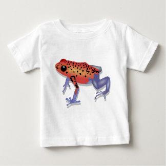 Poison Dart Frog Infant T-shirt