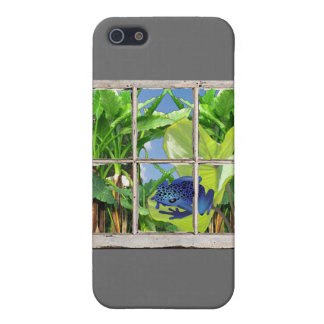 Poison Dart Frog iPhone 5 Cases