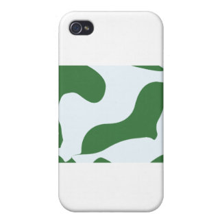 Poison Dart Frog Skin iPhone 4/4S Cover