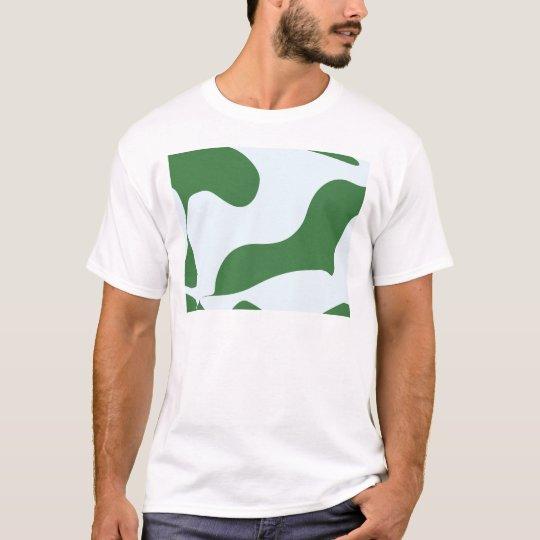 Poison Dart Frog Skin T-Shirt