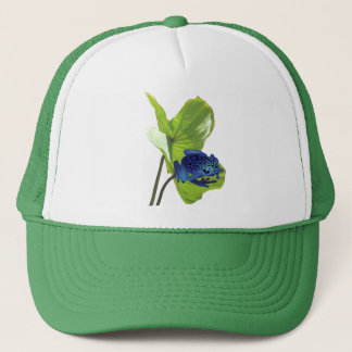 Poison Dart Frog Trucker Hat