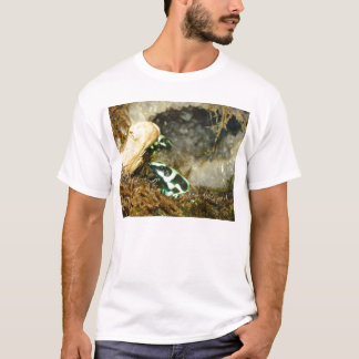 Poison dart frogs T-Shirt