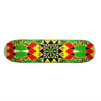 Poison Dart Skateboard Deck