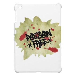 Poison Free Straight Edge iPad Mini Covers