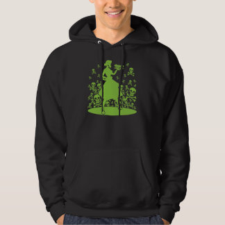 Poison Housewife Hoodie