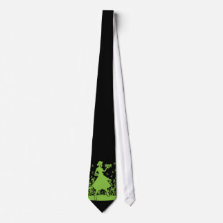 Poison Housewife Tie