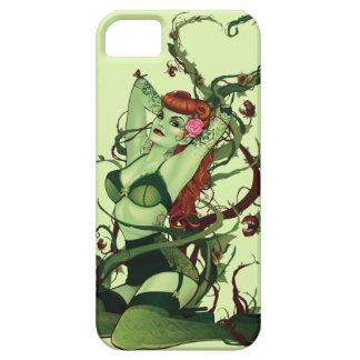 Poison Ivy Bombshell 3 iPhone SE/5/5s Case