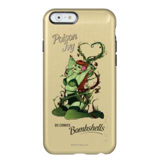 Poison Ivy Bombshell Incipio Feather Shine iPhone 6 Case