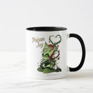 Poison Ivy Bombshell Mug