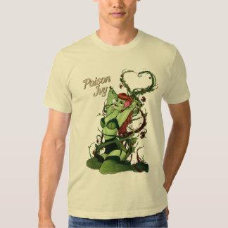 Poison Ivy Bombshell T Shirt