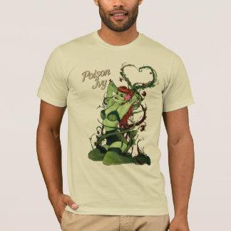 Poison Ivy Bombshell T-Shirt