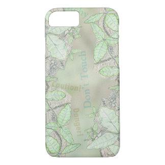 Poison Ivy iPhone 7 Case