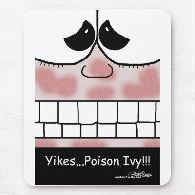 poison ivy rashes. minor poison ivy rashes. mild