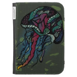 Poison Jelly Kindle Keyboard Covers