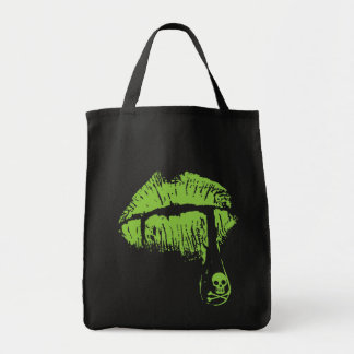 Poison Lips Bags