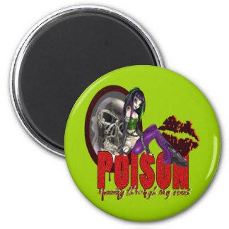 Poison - Magnet