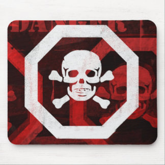 Poison Mouse Pad