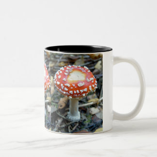 Poison Mug! Two-Tone Coffee Mug
