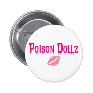 Poison Pin