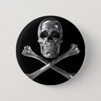 poison pinback button