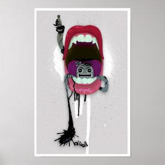Poison Poster
