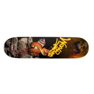 Poison Skate Board Deck