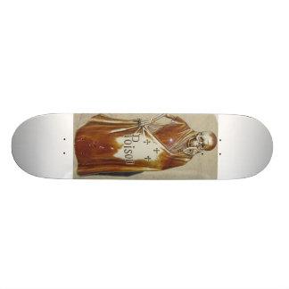Poison Skateboard