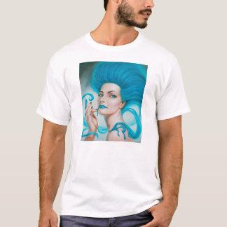 Poison T-shirt by Britt Martin