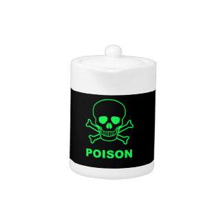 Poison Teapot