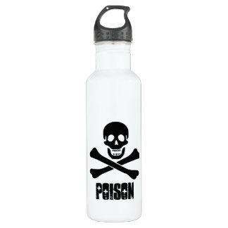 Poison Water Bottles