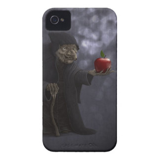Poisoned apple iPhone 4 case