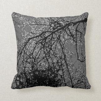 """""""Poisoned Arteries"""" JTG Art Pillow"""