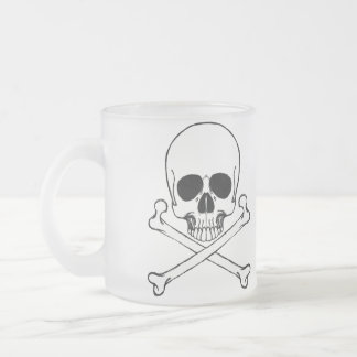 Poisoned cup