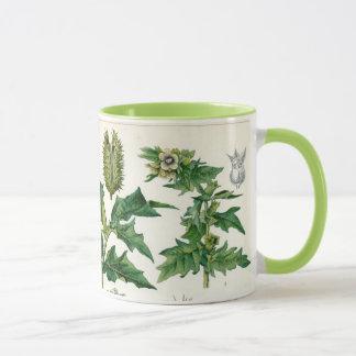 Poisonous Plants Mug