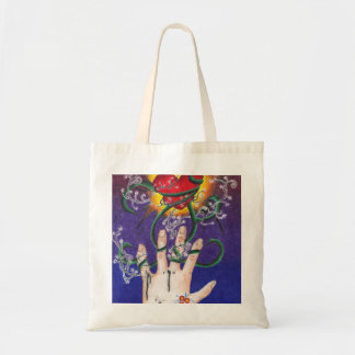 Poisons of Love Tote Bag