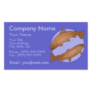 Poisson Business Card