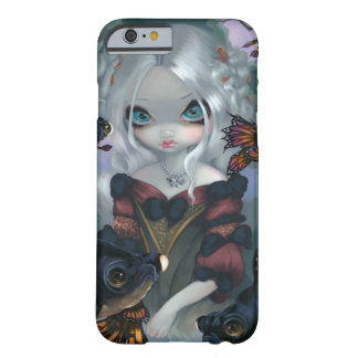 """""""Poissons caso del iPhone 6 de Yeux Les Globuleux"""" Funda Para iPhone 6 Barely There"""