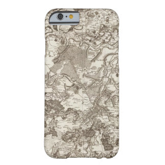 Poitiers Barely There iPhone 6 Case