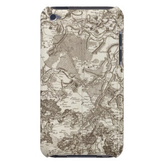Poitiers iPod Touch Case-Mate Case